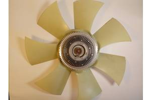 Нові Віскомуфти / крильчатки вентилятора УАЗ