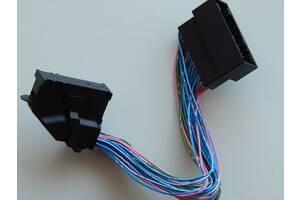 Удлинитель проводки с коннекторами на 54-pin для ford sync 2 sync 3