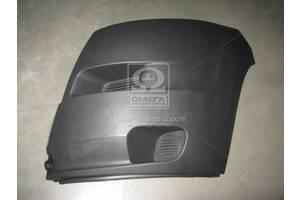 Угол бампера левый Peugeot Boxer, Fiat Ducato, Citroen Jumper '06- (Tempest) 735423157