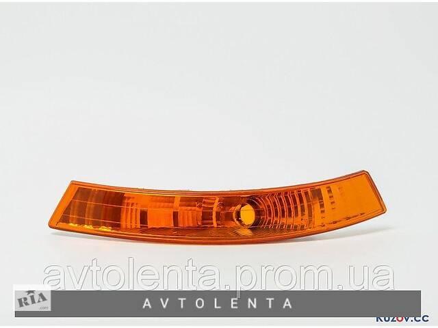 Указатель поворота под фарой Nissan Primastar 02-07 правый, желтый (Depo)- объявление о продаже  в Киеве