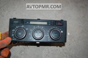 б/у Блоки управления печкой/климатконтролем Lexus IS