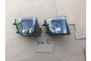 б/у Фары противотуманные BMW 7 Series