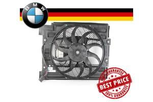 Новые Вентиляторы рад кондиционера BMW 525
