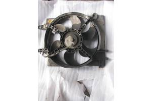 Вентиляторы осн радиатора Daewoo Matiz