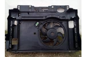 Вентиляторы осн радиатора Fiat Stilo