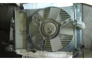Вентиляторы осн радиатора Opel Vectra A