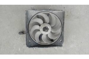 Вентиляторы осн радиатора Toyota Carina E