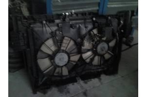 Вентилятори осн радіатора Mazda CX-7