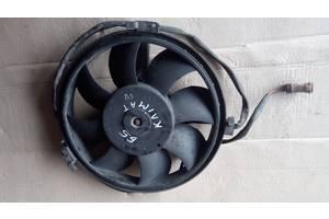 б/в Вентилятори радіатора кондиціонера Volkswagen B5
