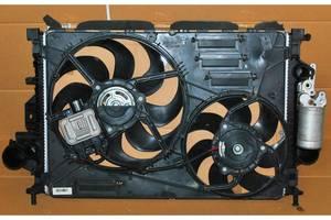 Вентилятор радиатора б/у для  Volvo S80 2013-