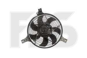 Вентиляторы осн радиатора Infiniti FX