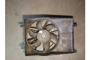 Вентилятори осн радіатора