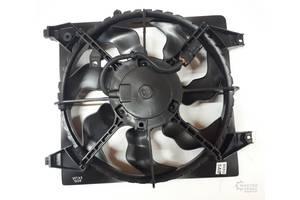 Нові Вентилятори осн радіатора Hyundai Santa FE