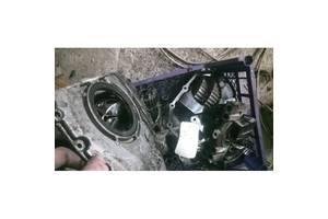 Вкладыш нижней головки шатуна (нижний) для Audi A6 (C5) 1997-2004 б/у