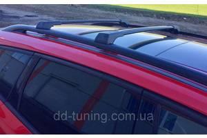Рейлинги Volkswagen Passat B7