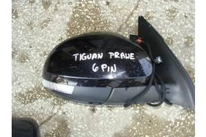 Зеркала Volkswagen Tiguan