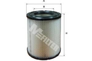 Воздушные фильтры Nissan