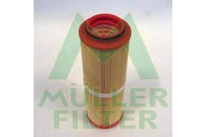 Воздушные фильтры Mercedes Vaneo