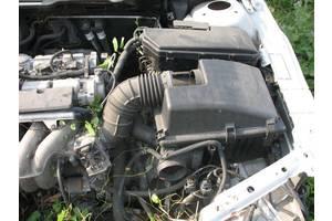 б/у Воздушные фильтры Volvo S80