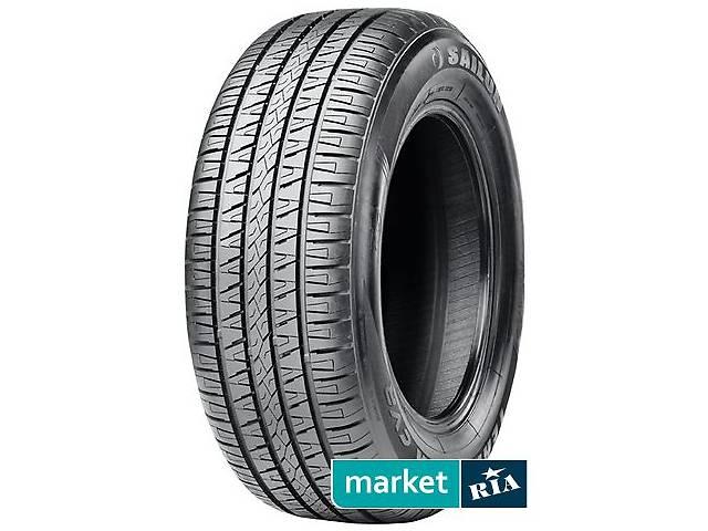 купить бу Всесезонные шины Sailun Terramax CVR (235/55 R18) в Виннице