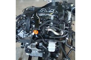 Двигатели Volkswagen Passat B7