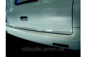 Багажники Volkswagen Caddy