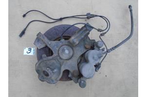 б/в поворотні кулаки Volkswagen Crafter