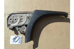 б/у Ручки ручника Volkswagen Crafter груз.