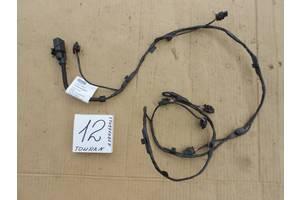 б/в проводка електрична Volkswagen Tiguan