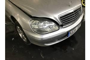 б/в фари Mercedes С-клас