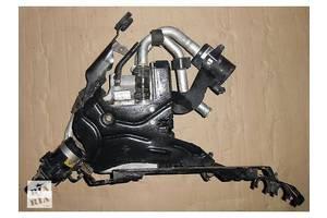 Автономна пічка Volkswagen Touareg