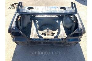 Задняя часть кузова Daewoo Nexia N150