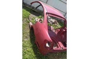 б/в частини автомобіля Toyota Avensis