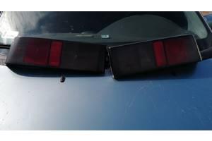 задние стопы фонари форд сиерра седан тонировка
