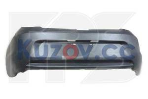 Задний бампер ЗАЗ Forza '09- седан (FPS) A132804500