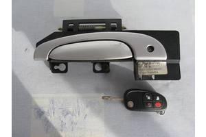 б/у Замки двери Jaguar XJ6