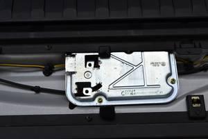 Замки крышки багажника BMW X5