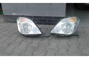 б/у Омыватели фар Mercedes Sprinter 316