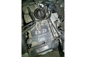 Двигатели Audi A3