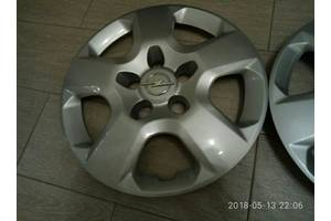 б/у Колпаки Opel
