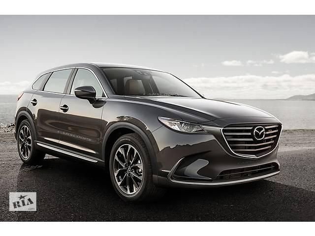 Запчастини для Mazda CX-5- объявление о продаже  в Стрые