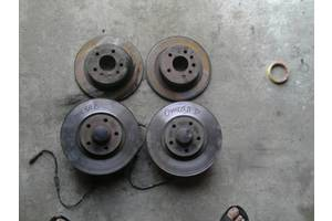 Тормозные диски Opel Omega B