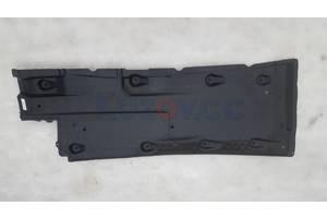 Защита днища правая Skoda Octavia A5 (FPS) OE 1K0 825 202, 1K0 825 202 BN 1K0825202BF