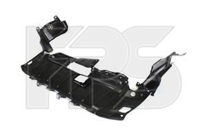 Защиты под двигатель Honda CR-V