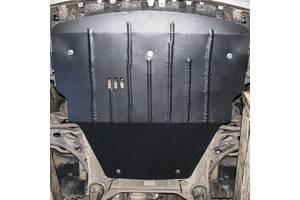 Защита двигателя на Opel Vivaro  (Автопристрій)