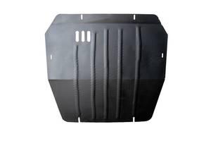 Защита двигателя на Chevrolet Aveo 2006-2011 Cruze 2009-2018 (Автопристрій)
