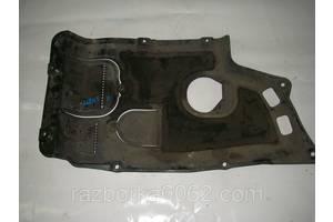 Защиты под двигатель Toyota Avensis