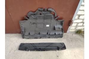 Защита двигателя и коробки передач для Renault Trafic 2007-2014 Florimex толщина 4мм
