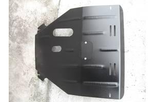 Защиты под двигатель Chevrolet Lanos