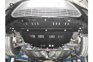 Защиты под двигатель Ford Focus